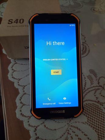 Smartfon doogee s 40