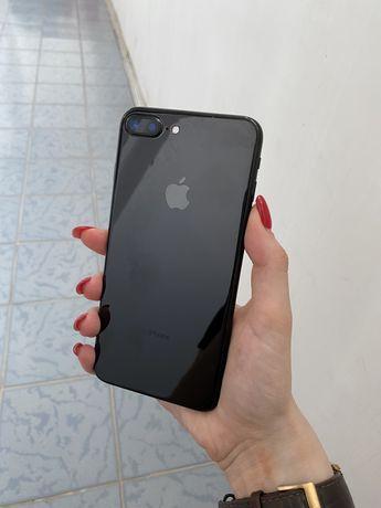 iPhone 7 Plus 32Gb black neverlock ідеал