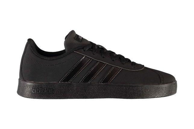 Adidas VL Court adidasy sportowe damskie ORYGINALNE 35,5/36 23 cm