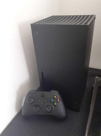 Xbox Series X como Nova