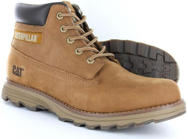 Vendo Botas Caterpillar Founder Bronze Brown