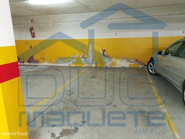 Lugar de Garagem em Matosinhos