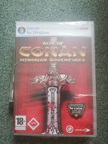 Gra Age of Conan Hyborian Adventures (PC)