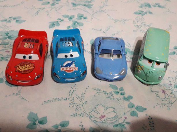 """Іграшки фігурки з мультфільма """"Тачки"""" Cars"""