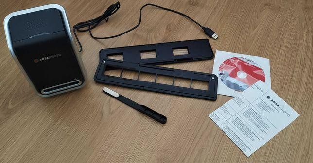 Scanner de Negativos USB - AGFAPHOTO AFS3