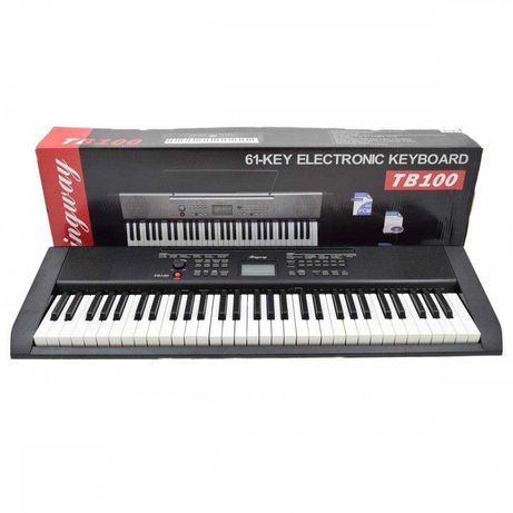 Keyboard Ringway TB-100 + STATYW