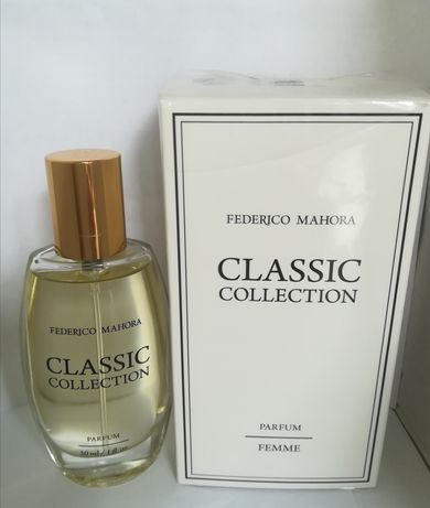 FM Group 18 perfumy