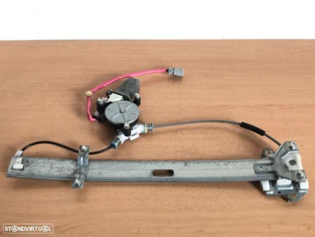 Elevador Elétrico dos Vidros Frente-DRT Honda Jazz de 05 a 08 - 6 Pinos