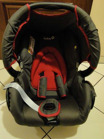 Fotelik samochodowy/ nosidełko 0-13 kg Safety 1st