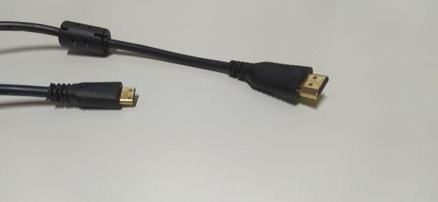 Kabel hdmi - mini hdmi 2m