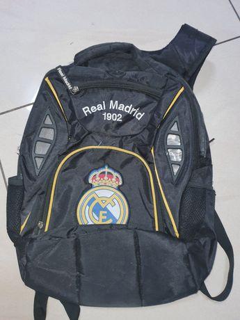 Plecak szkolny używany