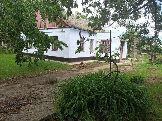 Продам дом в Снигиревке Николаевской обл