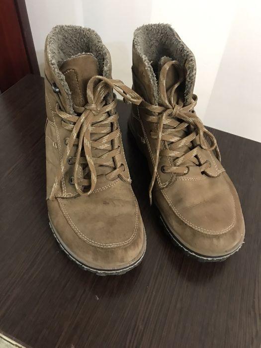 Ботинки Ecco Ватутино - изображение 1