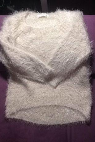 Zara sweterek na jesień zara 116 swietny stan tczew