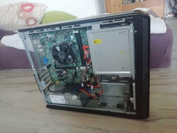 Komputer Dell stan nie znany
