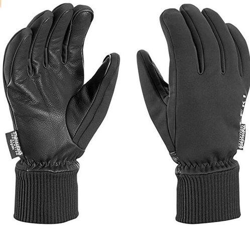 Rękawiczki narciarskie LEKI HIKER PRO roz.9.0