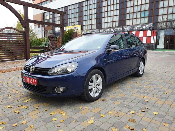 Продам Volkswagen Golf 6. 2.0 tdi.