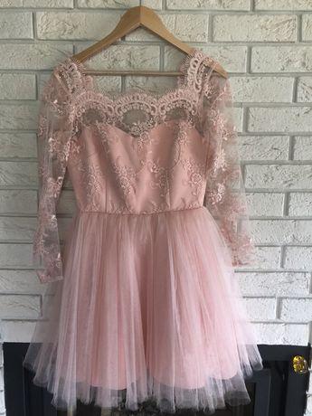 Sukienka Lou S ksiezniczka