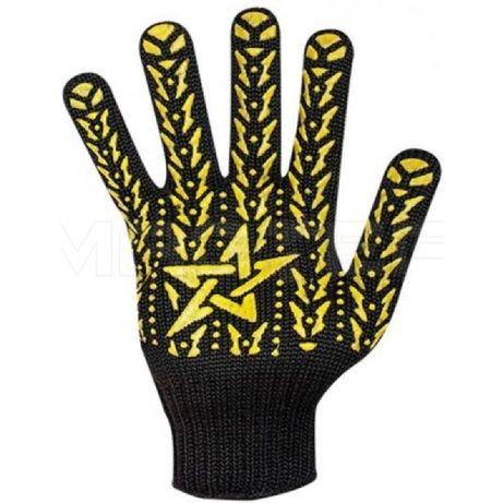 Перчатки трикотажные Doloni