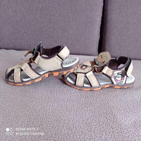 Sandały rozmiar 34