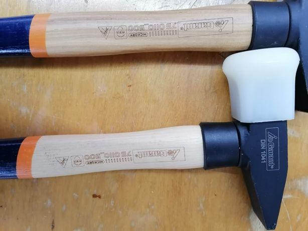 martelo de serralheiro da garant din 1041