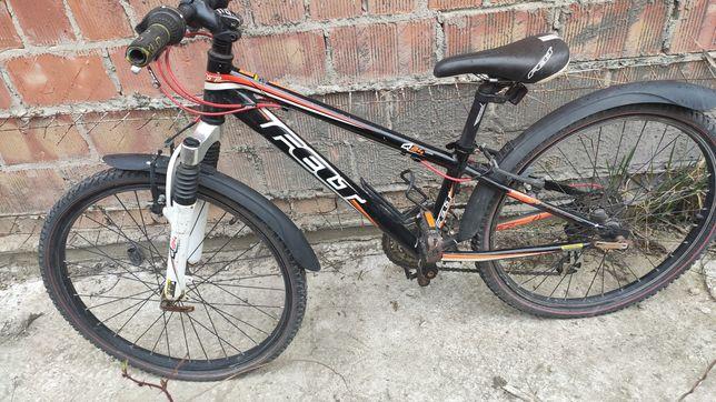 Велосипед felt Q series