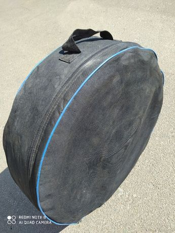 Запасное колесо оригинал Citroen Peugeot R14(4*108)et24