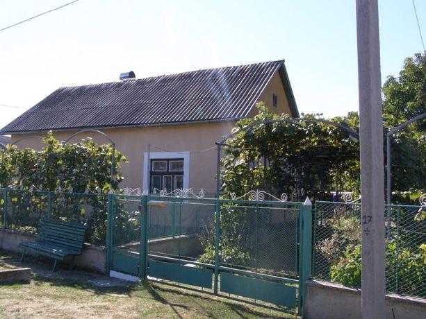 Дом с хорошим участком в с.Розовка