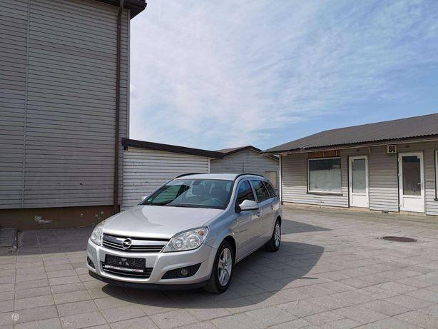 Opel Astra, 1.9 l., Универсал,акпп