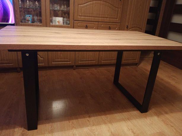 Stół rozkładany 90-170cm, po rozłożeniu 220 cm