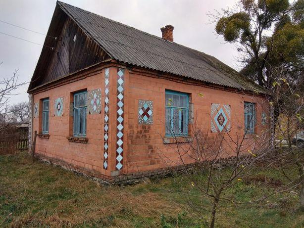 Будинок в с. Постійне, Костопільський р-й, Рівненська область (Торг)