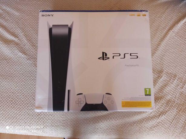 Kosola Playstation 5 PS5