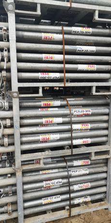 Podpora budowlana Peri pep 20 300.szalunki stropowe bdb stan. Importer
