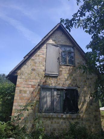 СРОЧНО Продам дом в селе Мировка частный дом близко к Киеву . Участок