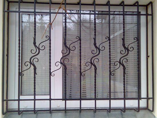 Решетки на окна,Навесы,Козырьки Киев