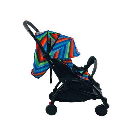 Yoya 175A+2021,йойа,детская,прогулочная,коляска,йо йа,blue,новинка