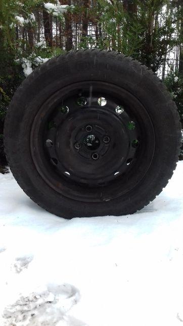 Opony Zimowe Continental 195x60x15