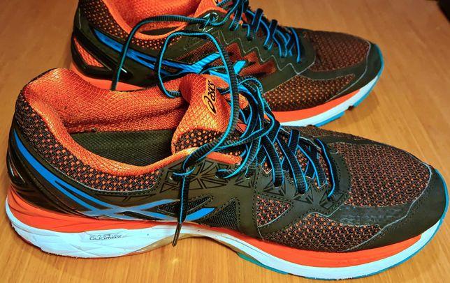 Sapatilha Corrida ASICS GT-2000 / Running & Marathon