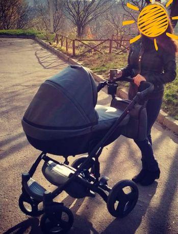 Дитяча коляска Verdi Mirage