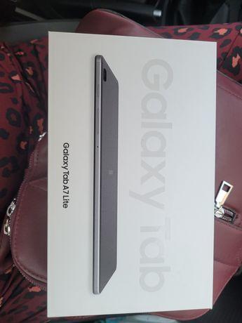 Новый запакованный планшет Samsung Galaxy Tab A7 Lite с цитруса