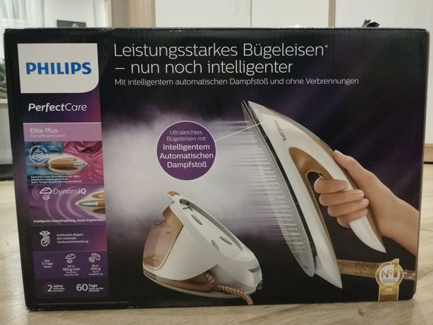 Philips PerfectCare Elite Plus GC9670/50