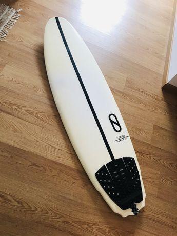 Prancha surf firewire Slater Design 5'6, (29,7 lt)