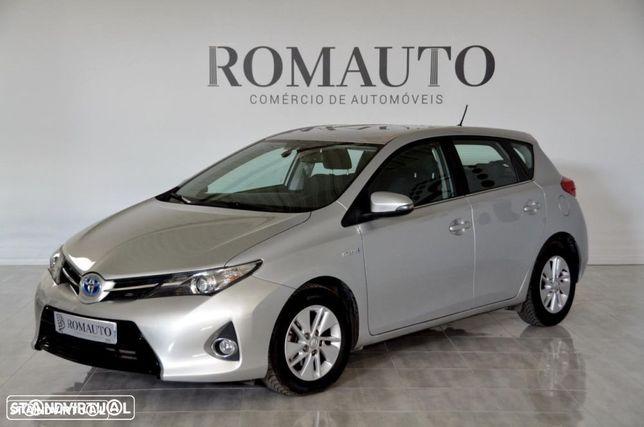 Toyota Auris 1.8 HSD Comfort+Navi