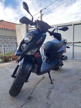 Sym Crox 50cc 2019