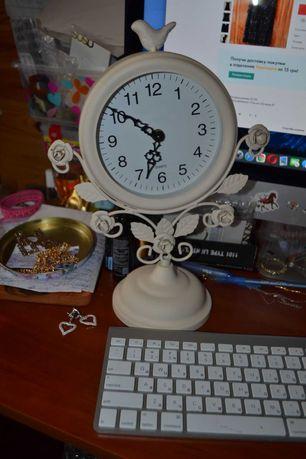 Эксклюзивные настольные исправные часы ENGLISH HOME! Прованс! Турция!