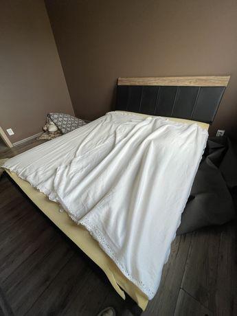 Łóżko 160x200 łóżko sypialniane
