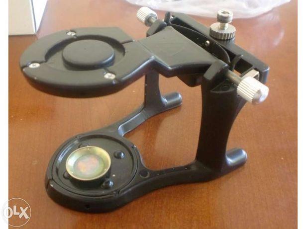 Articulador Magnético para prótese dentária novo