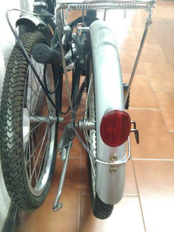 Bike dobrável Marca BH