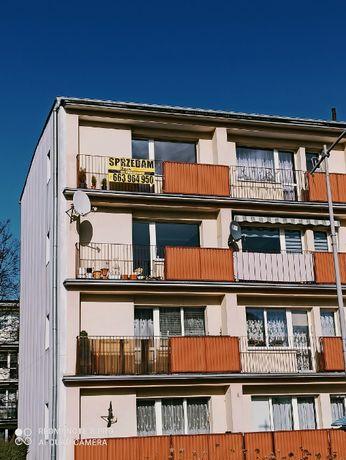 OKAZJA !  3 pok 55,82m2 - ścisłe centrum Goleniowa - BEZ POŚREDNIKÓW