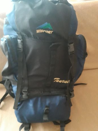 Plecak Wisport Taurus(około 80 l) stan BDB+ Polecam